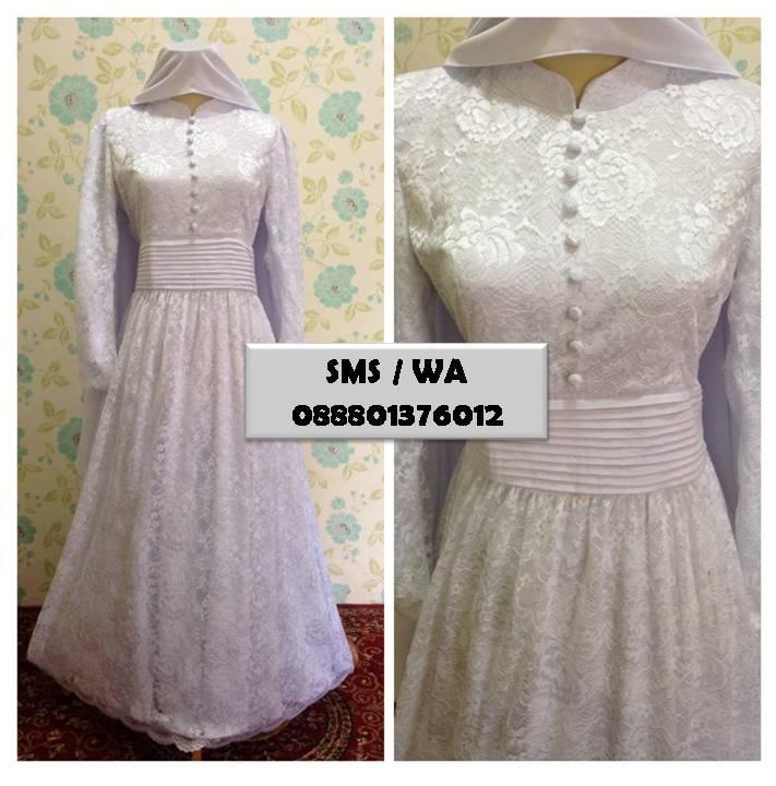 Gracie Dress By Alvaro Galeri Ayesha Jual Baju Pesta