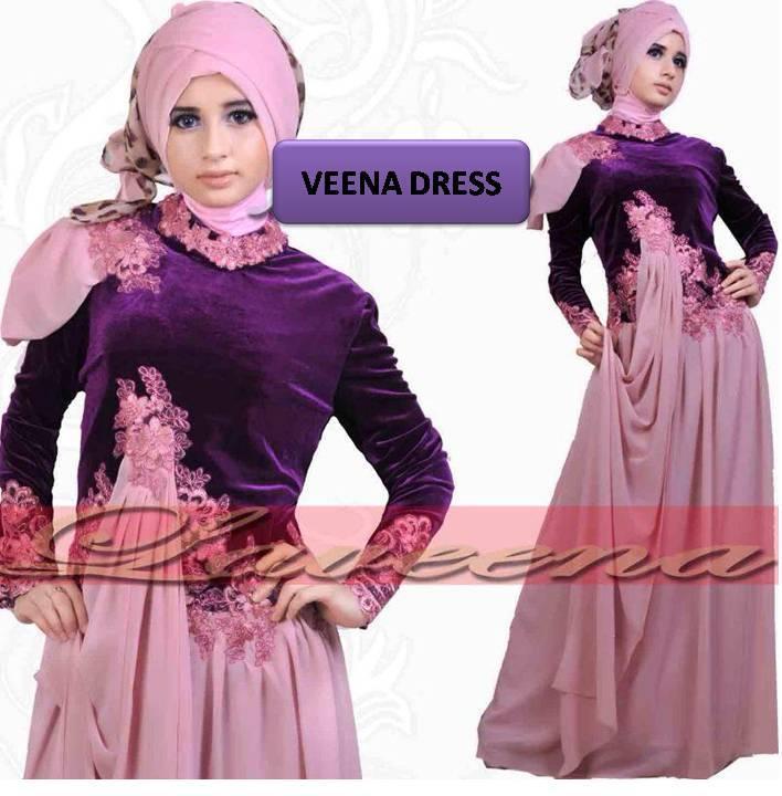 Gaun Pesta Anak Anak Jual Baju Pesta Modern Syar 39 I Dan