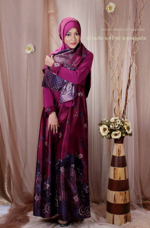 Download Image Gambar Model Gaun Satin Long Dress Jpg Pc