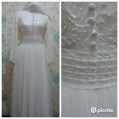 Gaun Pesta Maisyaroh Dress 04 47