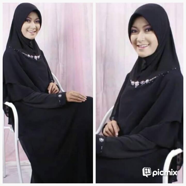 Toko Baju Busana Muslim Ranti Gallery Di Jakarta Bandung