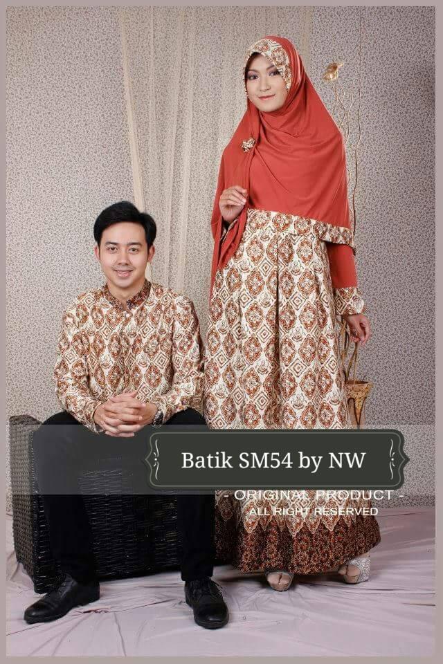 Batik Semi Sutra Syar I Galeri Ayesha Jual Baju Pesta
