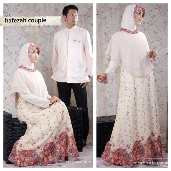 Hafezah Couple Galeri Ayesha Jual Baju Pesta Modern