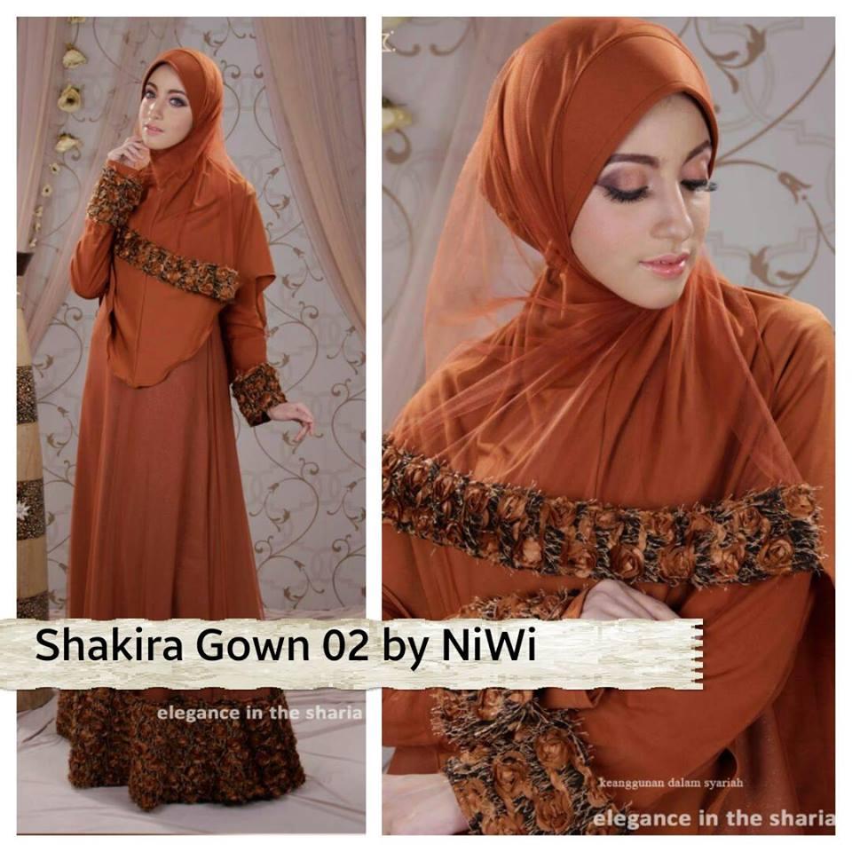 , baju lamaran muslimah, baju pesta akhwat, baju pesta beludru, baju