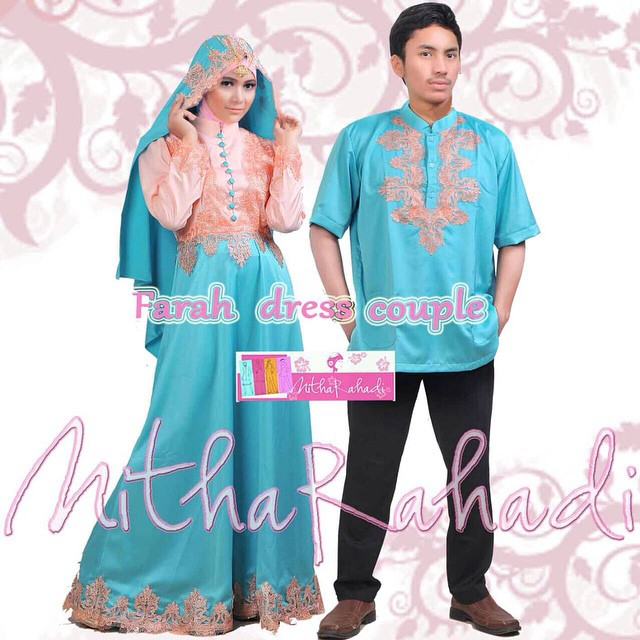 Baju Pesta Farah Dress By Nitha Rahadi Gaun Pesta Satin