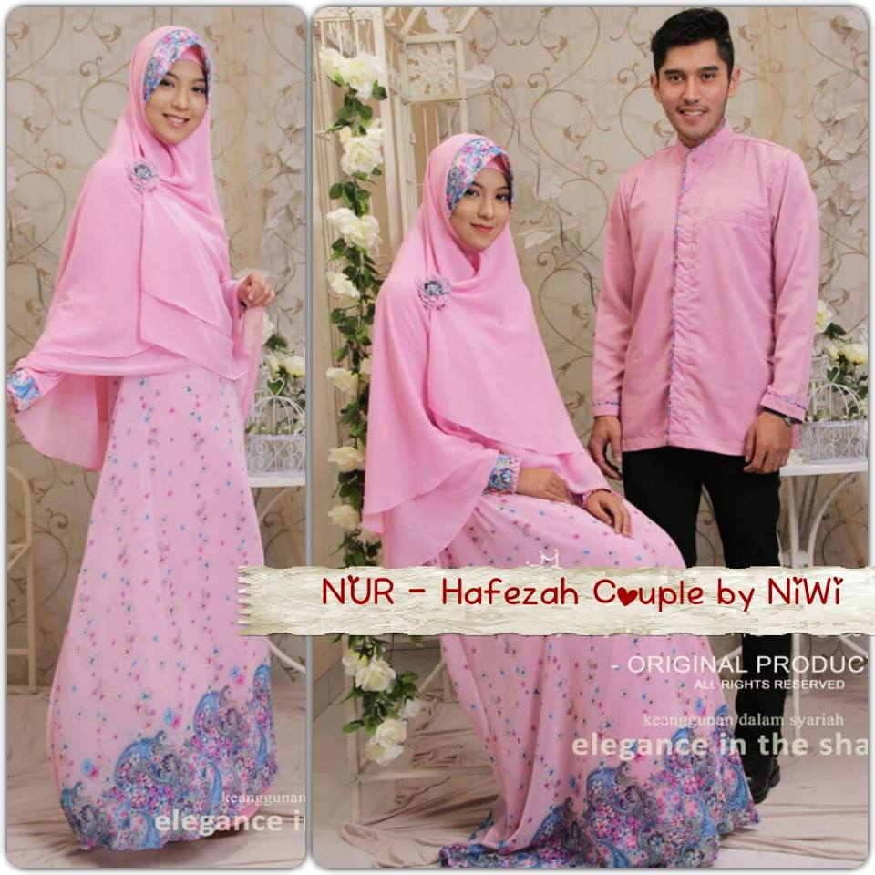 Couple Dress Pesta Galeri Ayesha Jual Baju Pesta