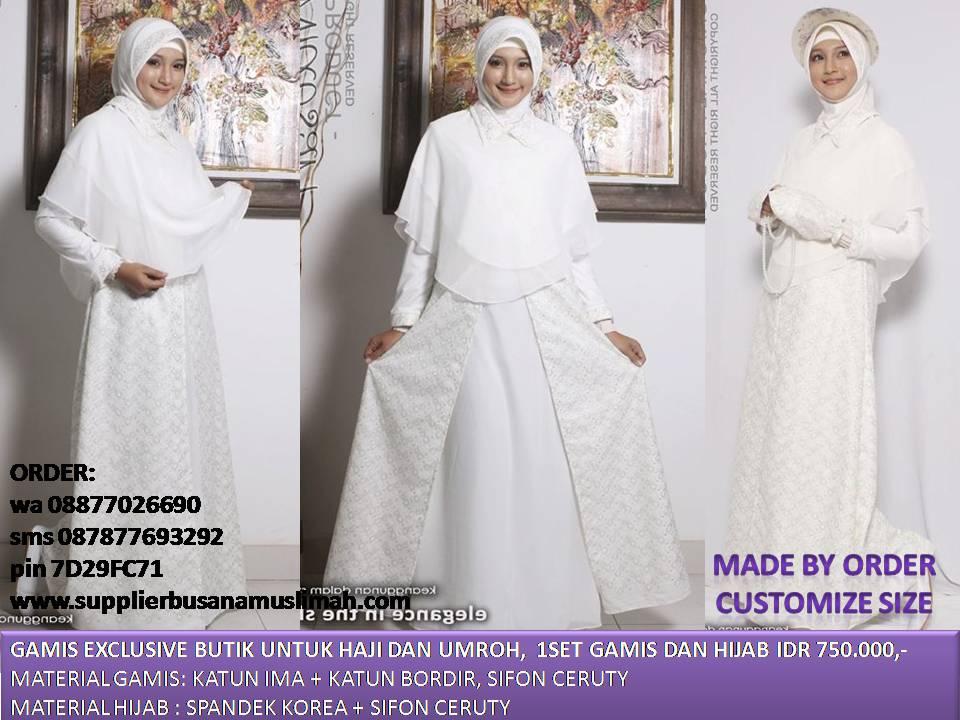 Butik Gamis Syahrini Gamis Exclusive Butik Galeri Ayesha