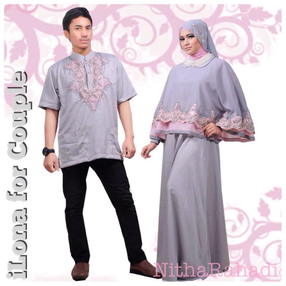 Dress Muslim Beli Dress Muslim Online Zalora Indonesia