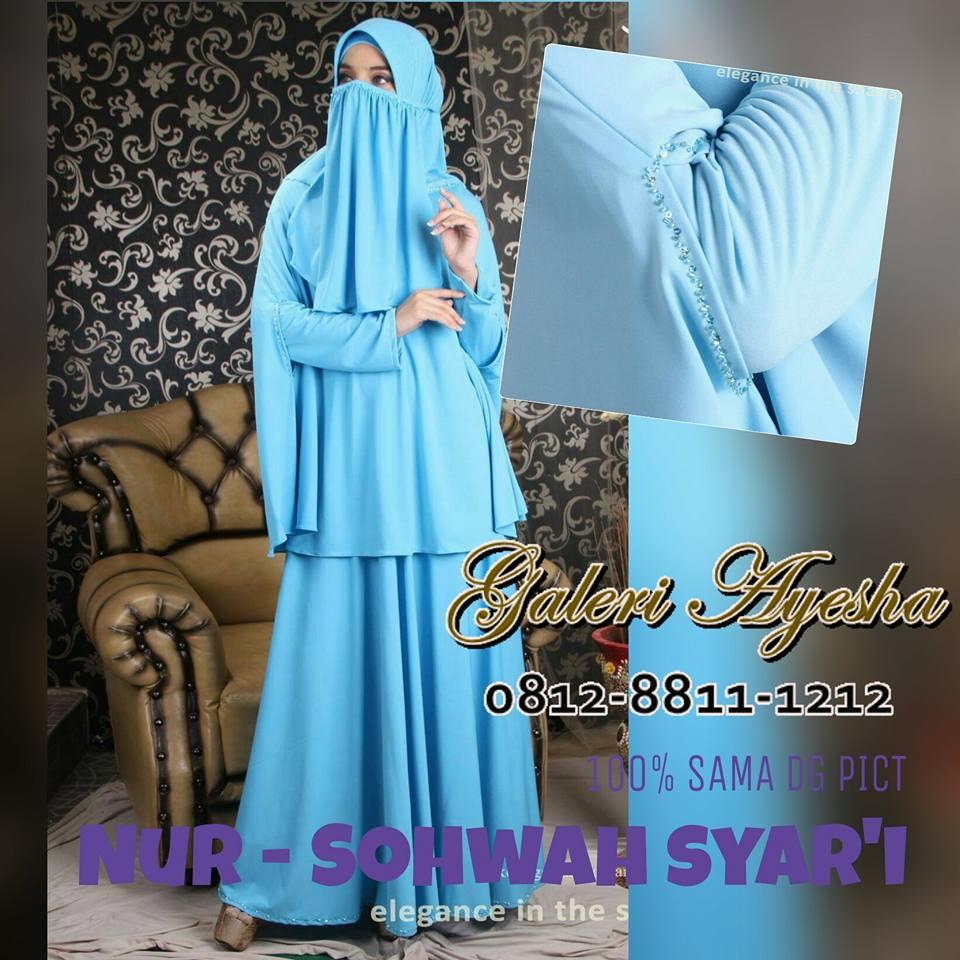 Baju Online Islami Baju Online Muslimah Baju Online